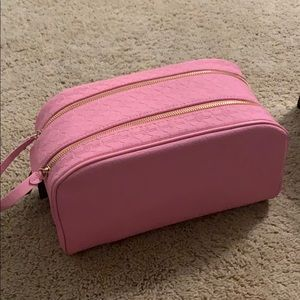 Shane Dawson x Jeffree Star double zip Makeup Bag